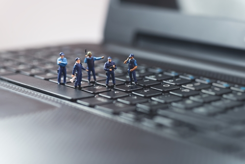 Cyber Security Awareness Month: The InfoSec Skills You Should Look For